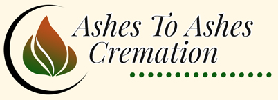 Ashes to Ashes Cremation
